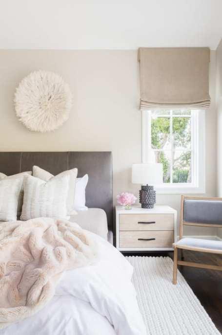 Photo by Alyssa Rosenheck | Design by Amanda Barnes Interiors