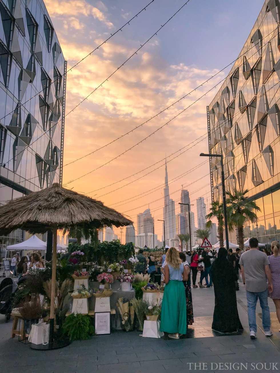 Dubai's Design District: d3 | THE DESIGN SOUK | www.thedesignsouk.com