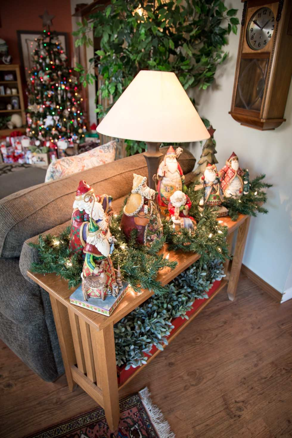 The Pierson's Christmas Home Tour 2017 | THE DESIGN SOUK | www.thedesignsouk.com
