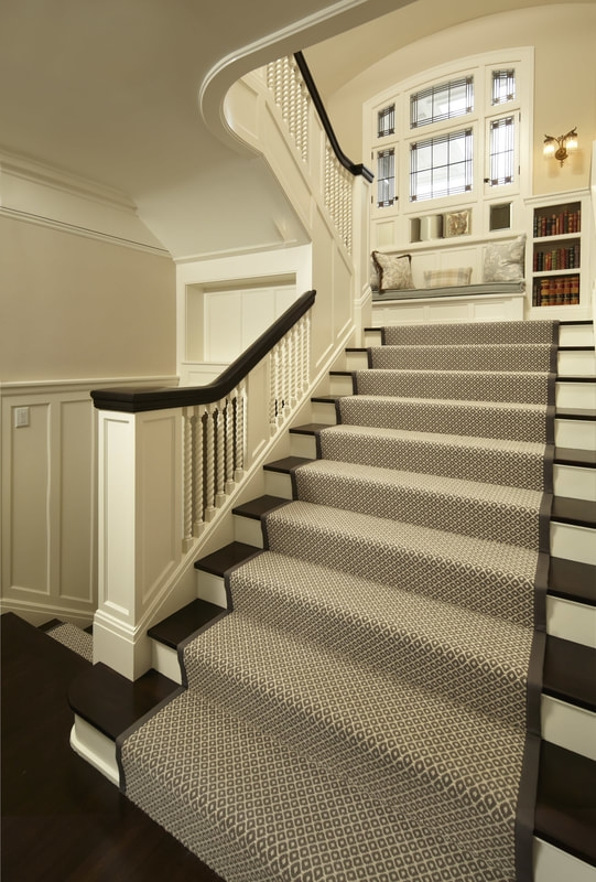 Designing A Life Blog The Design Source Ltd | Carpet Runners For Steps | Good Quality Carpet | Starter Step Carpet Runner | Solid Colour | Hollywood | Light Grey