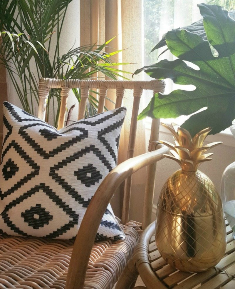 How To Create A Boho Look In Your Home The Design Twins DIY Home Decor Inspiration Blog