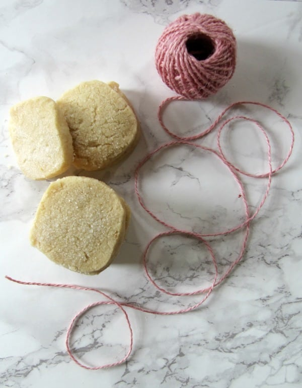 lemon slice cookie recipe