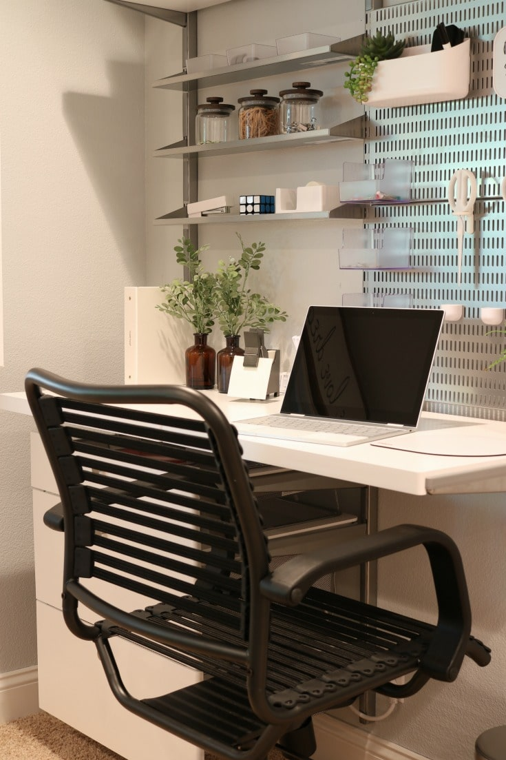 How To Create Your Smartest Homework Station The Design