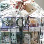 Diy Christmas Gift Baskets Your Friends Will Love The Design Twins