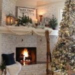 How To Decorate For Christmas On A Budget The Design Twins