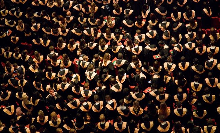 open letter to graduates