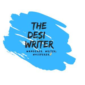 The desi Writer