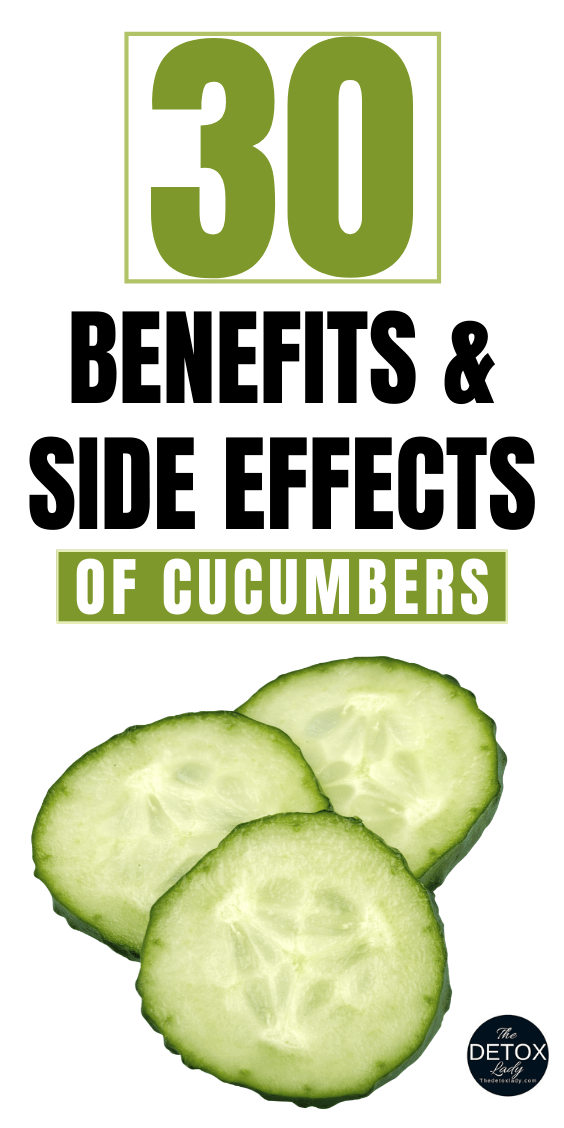 Benefits And Side Effects Of Cucumber (1)