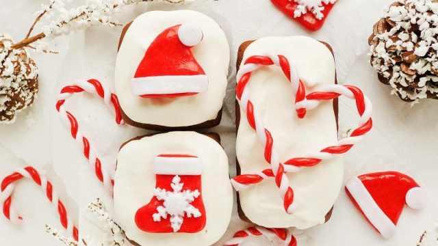 20 Creative Christmas Snacks To Try This Christmas