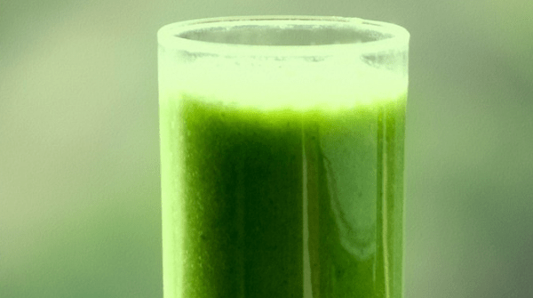 Miracle Working Anti Inflammation Smoothie Recipe
