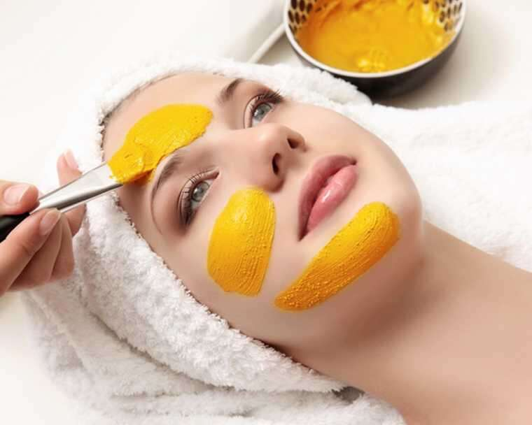 How To Use Turmeric To Whiten Your Skin Naturally