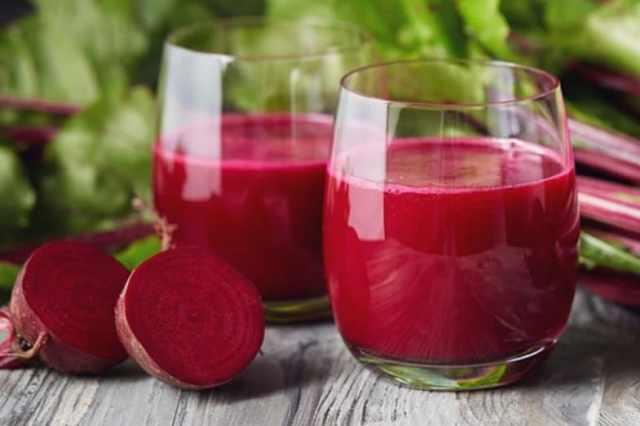 Beetroot Juice Benefits For Skin