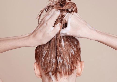 natural hair mask