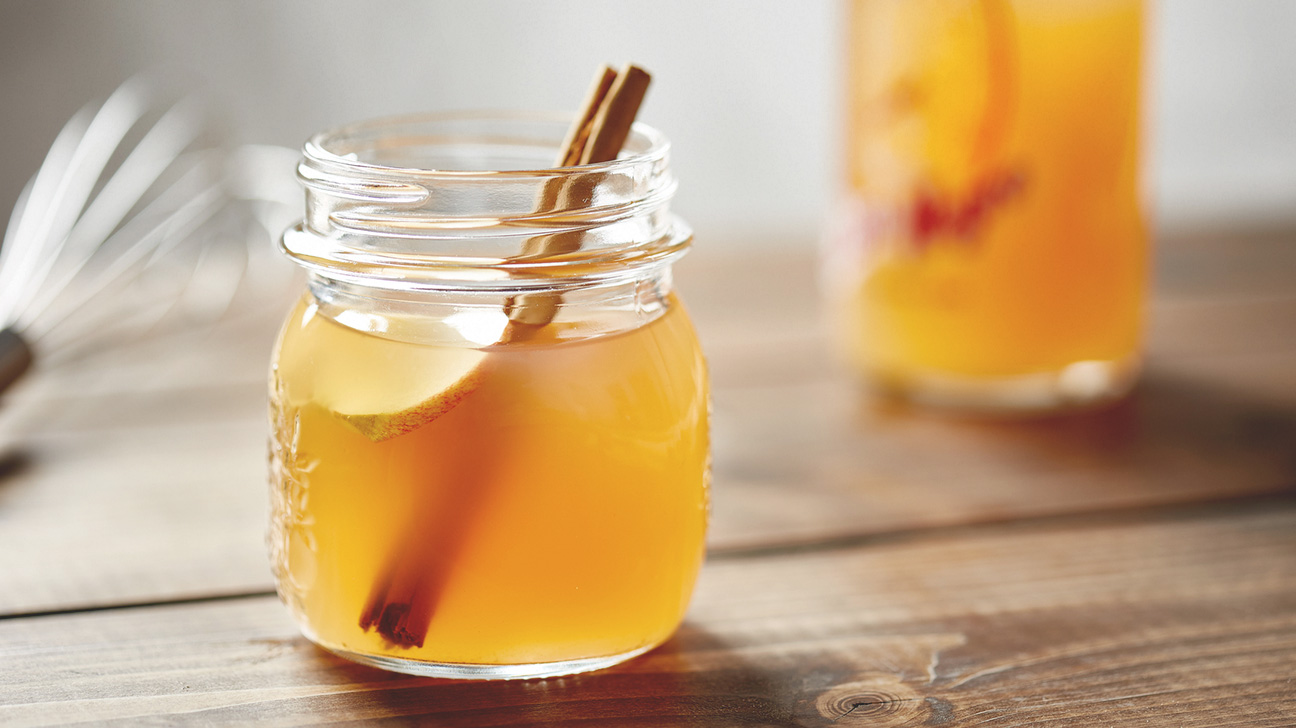 Apple Cider Vinegar Detox Drink For Weight Loss And Optimal Health