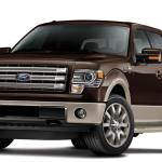 Ford S F 150 Fit For A King Ranch That Is The Detroit Bureau