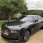 First Drive 2021 Rolls Royce Ghost The Detroit Bureau