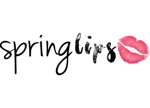 spring lippies