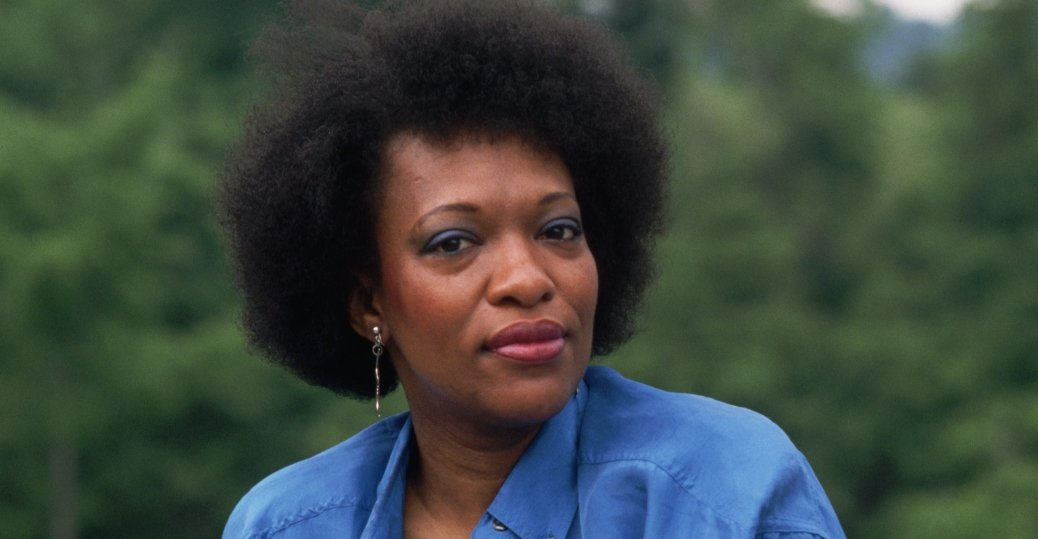 Rita Dove on Love, Race, Family and Akron History