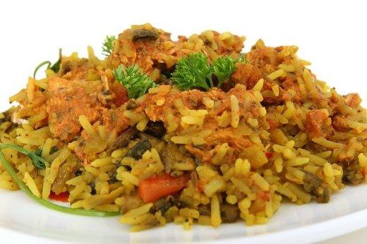 brown rice/mysmartpanda