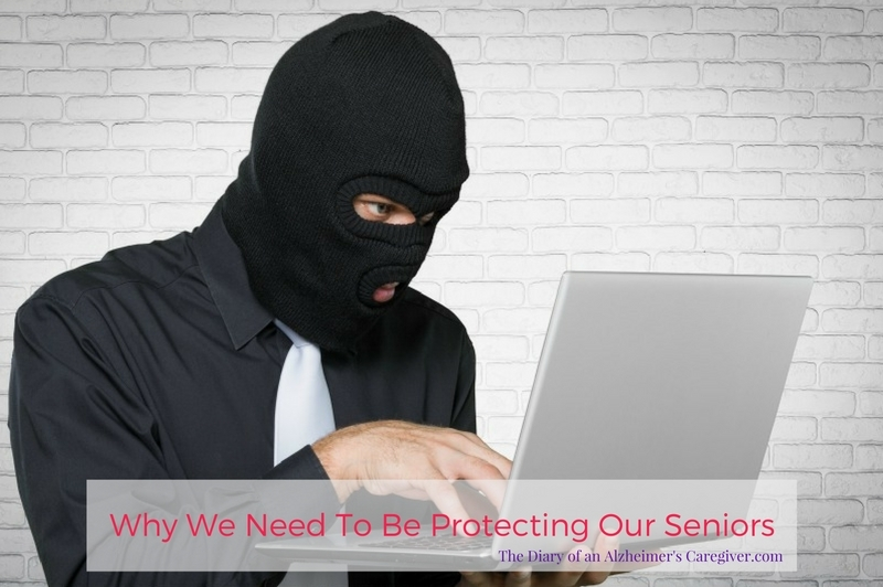 Why we need to protect our seniors.