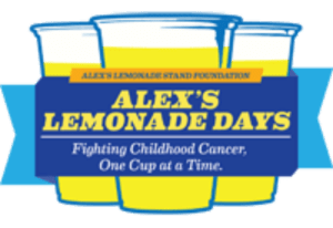 DRINK SOME LEMONADE FOR CHILDREN'S CANCER…