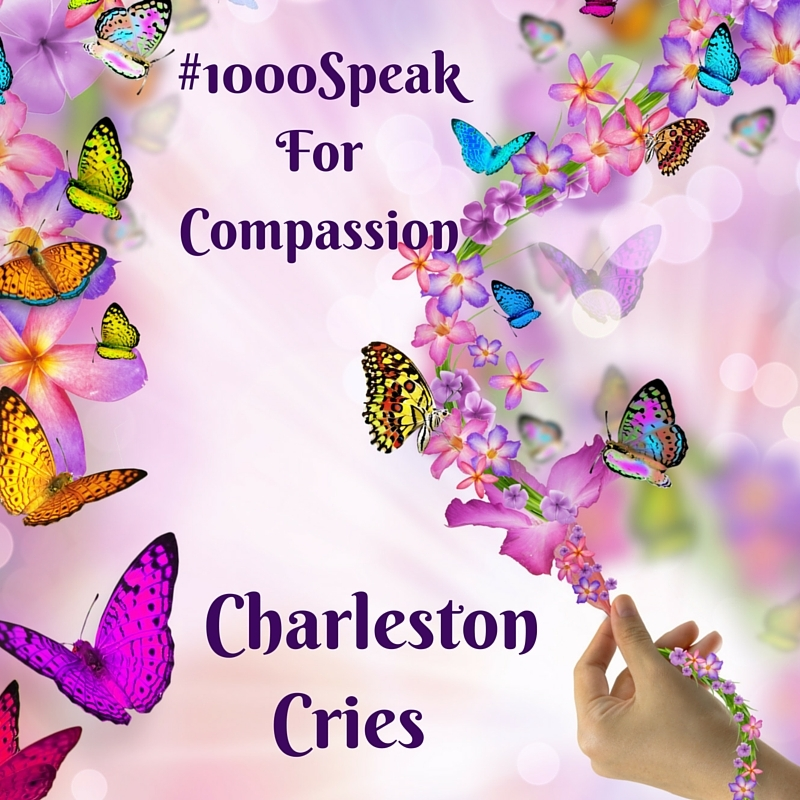 http://www.thediaryofanalzheimerscaregiver.com/2015/06/100ospeak-for-compassion-charleston-cries/