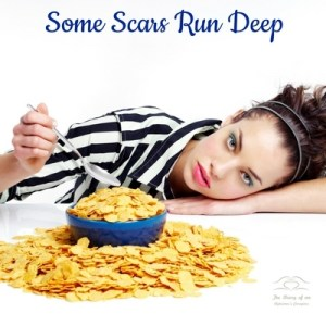 Some Scars Run Deep – Secret Subject Swap