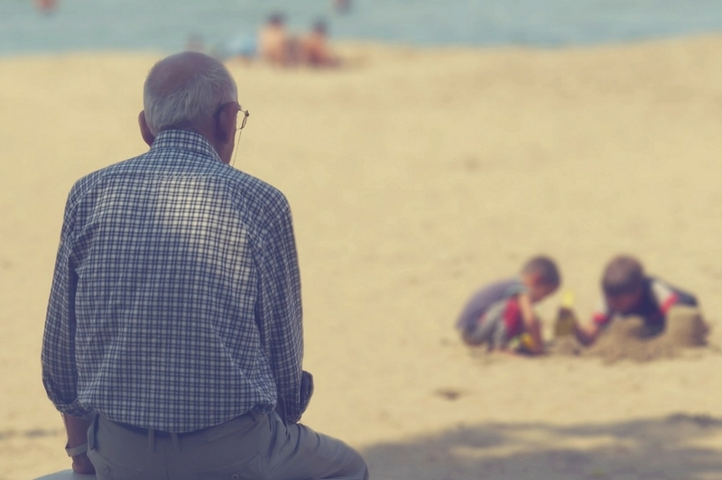 The Essential Guide To Raising Your Kid's Awareness of Alzheimer's