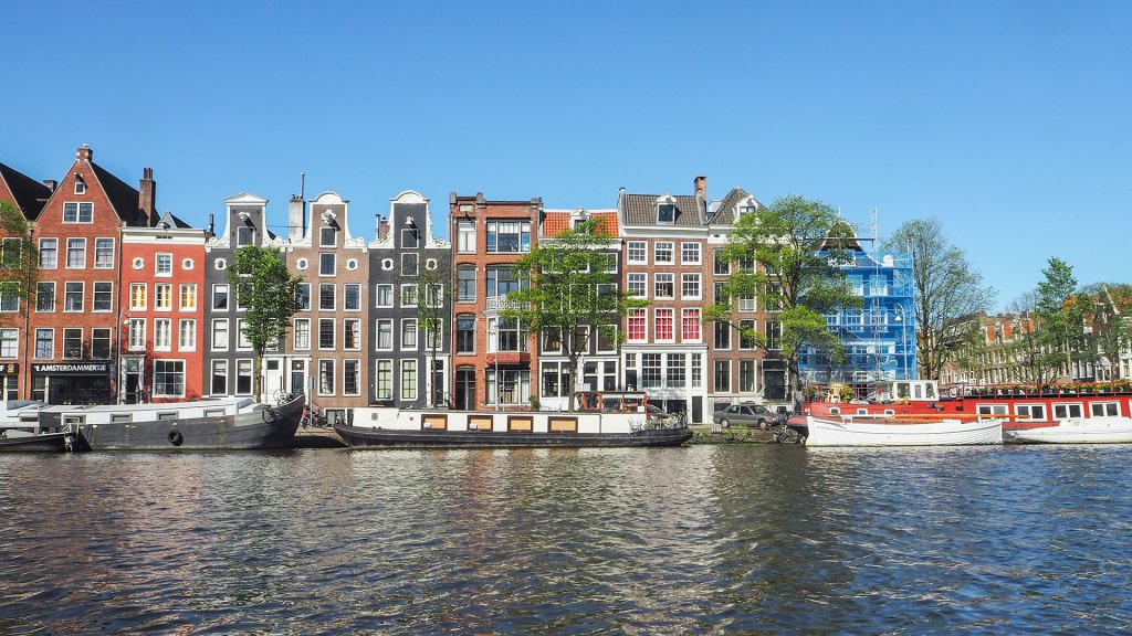 Amsterdam: 5 Things to do
