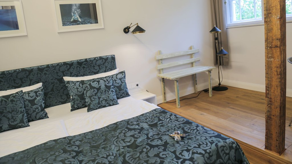 Hotel Oderberger Berlin Review