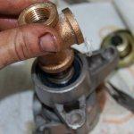 Ford Diesel All Internationals I Think Vacuum Pump Rebuild Bearing The Diesel Stop