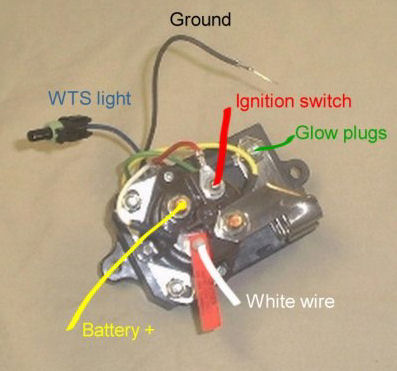 7 3 powerstroke glow plug wiring diagram 7 image peugeot glow plug relay wiring diagram jodebal com on 7 3 powerstroke glow plug wiring diagram