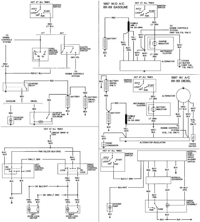 ford bronco starter solenoid wiring diagram wiring diagram 1989 ford f250 starter solenoid wiring diagram schematics and