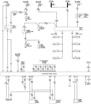Wiring Diagrams Schematics 73L IDI  Diesel Forum