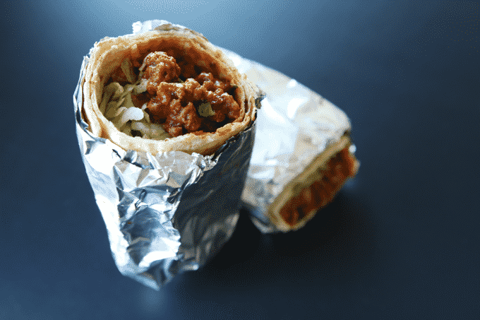 this-healthy-low-calorie-meatball-burrito-has-less-than-350-calories-and-packs-40g-of-protein-not-to-mention-its-easy-easy-easy-to-make-like-less-than-10-minutes-easy