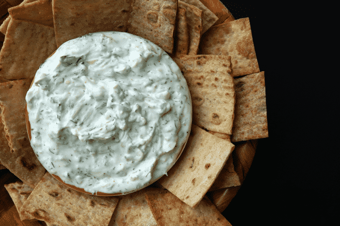 this-healthy-low-calorie-tzatziki-sauce-recipe-is-so-simple-and-sooo-good-for-you-every-serving-is-loaded-with-calcium-protein-and-potassium