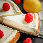 BEST Easy Keto Cheesecake Recipe