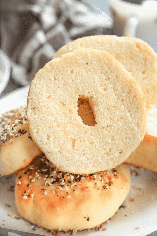 Best Keto Bagels