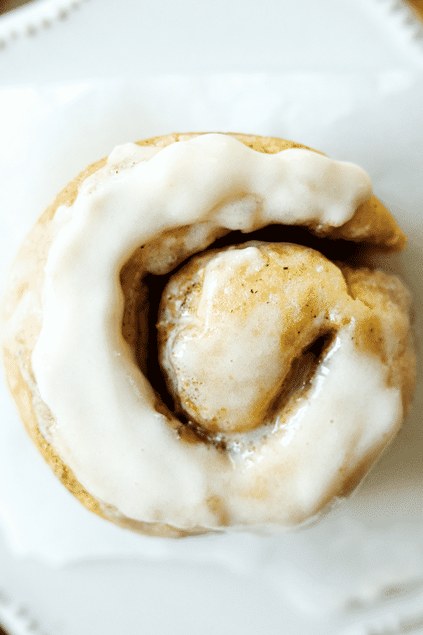 BEST Keto Cinnamon Rolls | Easy Low Carb Cinnamon Roll Recipe Made With Almond Flour