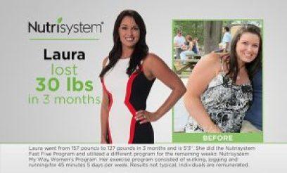 nutrisystem-success-stories