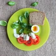 healthy diet to go breakfasty