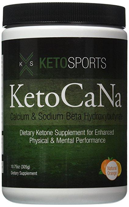 ketocana