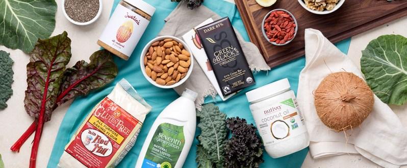 thrive market essentials