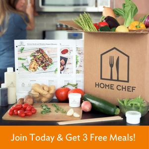 3 free meals