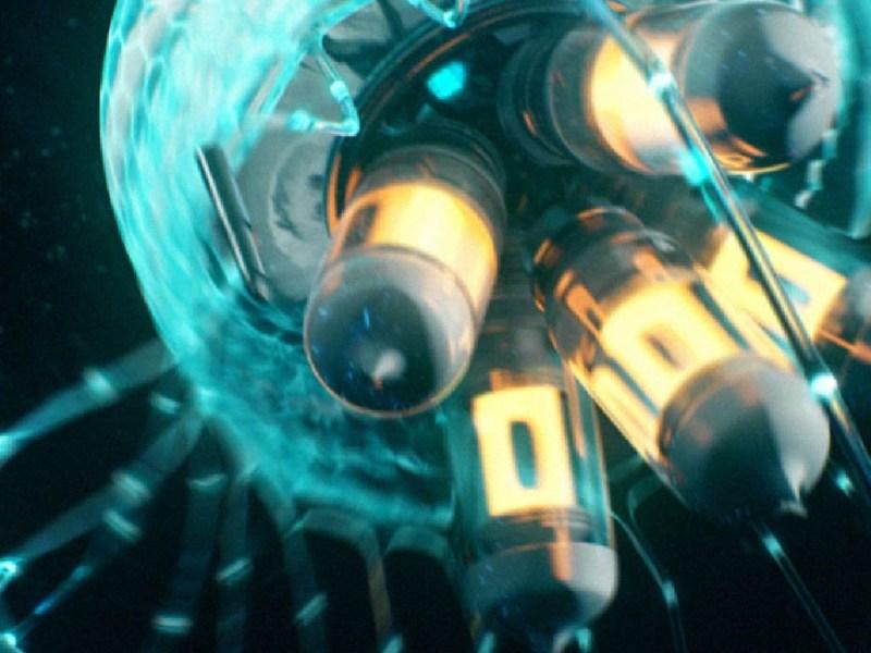 GH2 Jellyfish