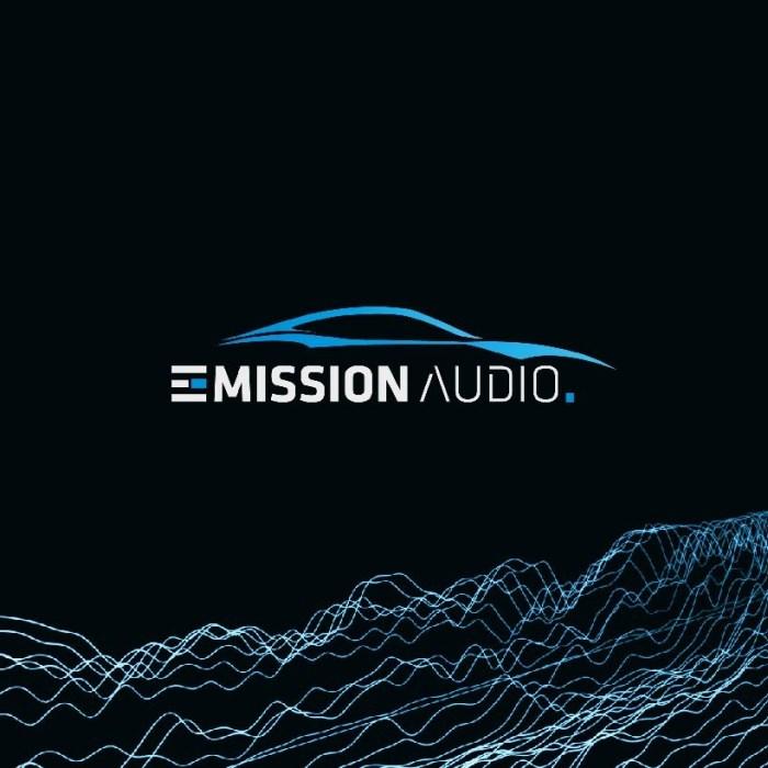 E-Mission Audio Brand