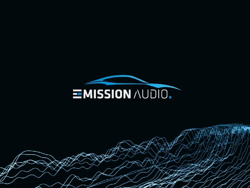 E-Mission Audio Brand