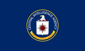 CIA-flag