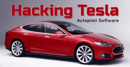 Hack-Tesla