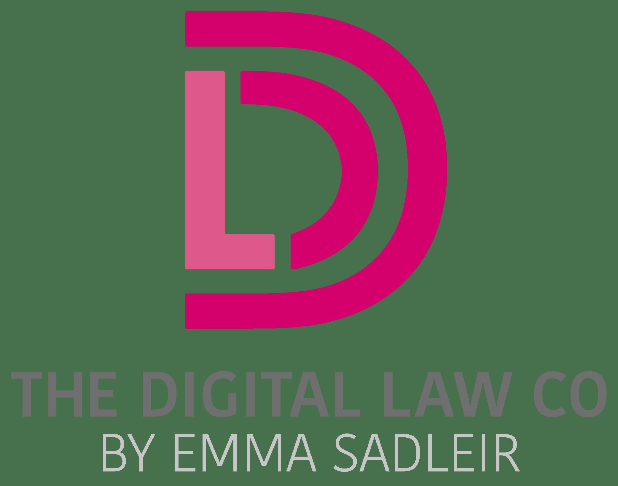The Digital Law Company by Emma Sadleir
